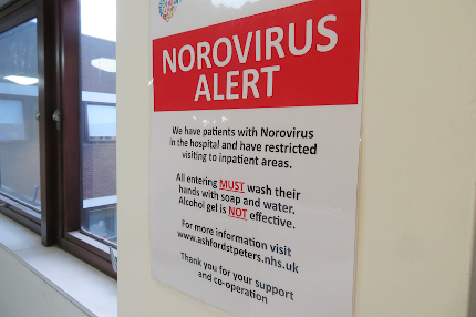 Norovirus Update- Read the article