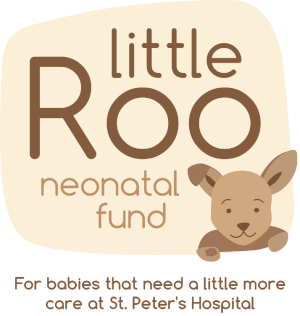 Little Roo Logo - Click here to find out more